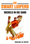 Skedels in die Sand