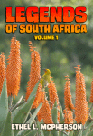 Legends of South Africa, Vol. 1